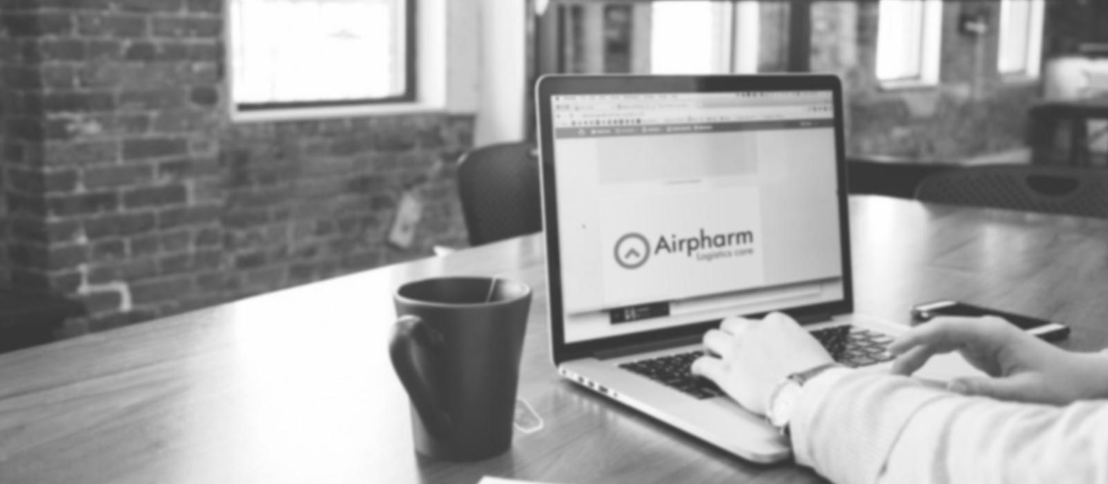 AIRPHARM IS | CUSTOMS SERVICES